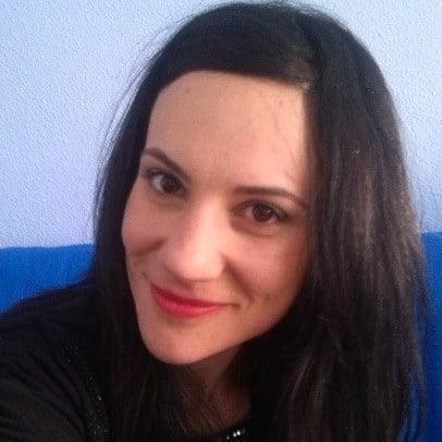 Rosario Peiró copywriter y redactora