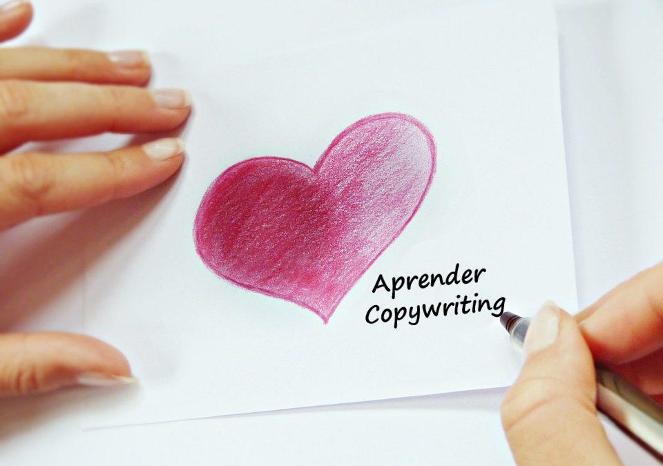 ¿Qué vas a encontrar en Aprender Copywriting?