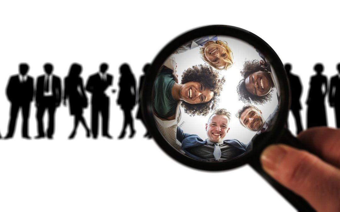 ¿Estás buscando a tu cliente ideal?