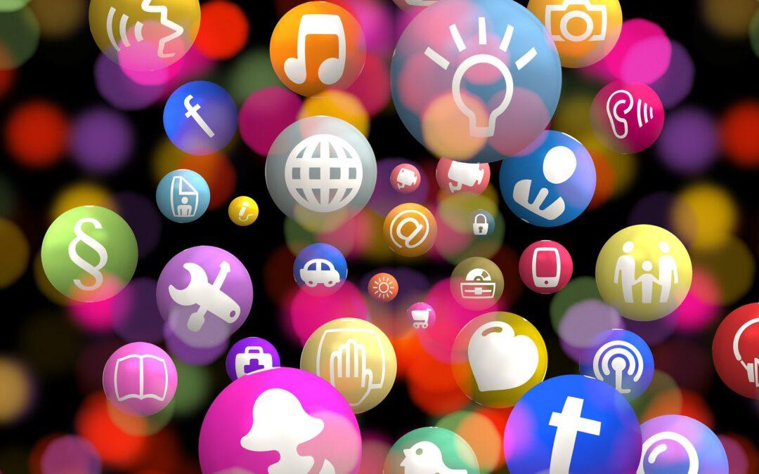10 cosas que podemos evitar en las redes sociales